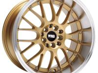 "ame:.  STR WHEELS - MODEL # 514.  Size.  18X8.5"".  Bolt"