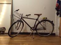 Type: BicycleType: UnisexHello!I'm offering my Strada