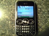 i have a lg straight talk phone looks like a blackberry