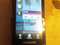 For Sale: Samsung StraightTalk Cellphone Version: