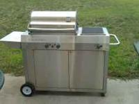 Come pick up TODAY!!! Straubelstone Stainless steel