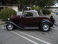 Street Rod Shop in Rancho Cordova............. Owned