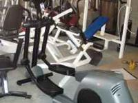 TREADMILLS ELLIPTICALS SPINNER BIKES TREADMILLS WITH