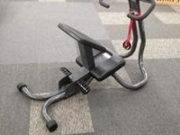 Physical fitness Rush Equipment offers this pre-owned