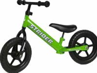 Strider Equilibrium bike in Very New Condition. We have