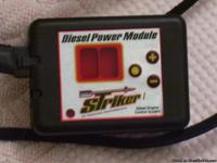 Striker Power Module Model #64070 for a 2003-04 Dodge