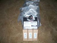 NEW SIGNAL STAT HIDE A WAY STROBE LIGHT KIT. (only
