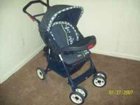 Century stroller for sale. Great shape. No rips tears