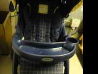 Great stroller in excellent condition asking $20 for