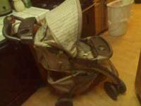 i have stroller great condition !! for $30 if you