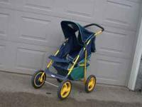 stroller great cond. and clean $35.00  Location: