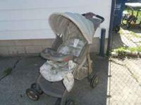 Baby Stroller for sale. If interested please email or