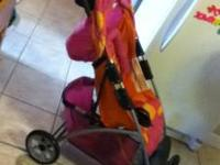 Brand new kids stroller OBO cash only call harry