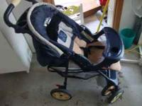 FORE SALE STILL IN GOOD SHAPE CAR SEAT AND MATCHING