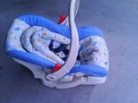 I have a winnie the pooh stroller and car seat set. It