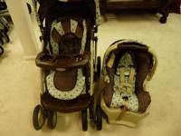 I have a number of Stroller and Car Seat Travel Systems