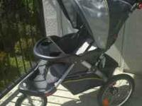 Stroller very cute call  Location: salinas it's ok to