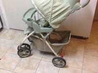 Selling stroller for friend.. It was a favorite so it