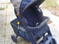 Baby Stroller - good condition $25.00  Location:
