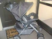 SALE GRACO ALONA STROLLER IN EXELENT CONDITION. IS $50