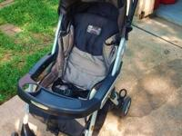 - Avia stroller (Peg perego aria ), gently used good