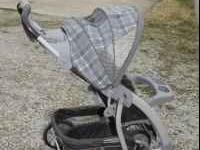 This was a very expensive stroller paid over 200.00 and