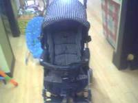 Peg Perego stroller in great condition! Perfect for