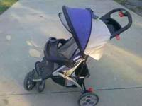 Safety first pro stroller good cond call txt  Location: