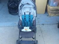 Baby stroller by Chicco This ad was posted with the