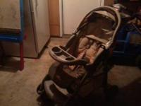 hi, i am trying to sell my stroller i need it gone