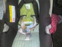 i have 2 different stroller and car seat match sets.
