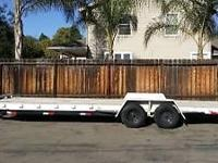 Selling an utilized Trailer that was utilized for