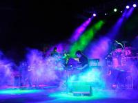 I have One 2 Day ticket to STS9 at Red Rocks on 09/05 -