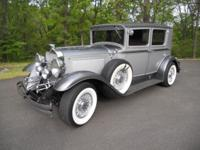 Here is a great find,this is one beautiful Automobile