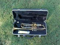 I am selling nice new trumpet, Perfect for a student or