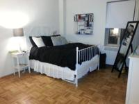 Huge Master Bedroom available in Stuyvesant Town