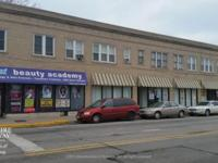 Fully-leased 6-unit mixed-use building located across
