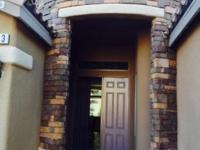 89052 gated neighborhood, very quite in Anthem/ Hills