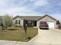 Three bedroom, two bathroom home in the Ogden area.