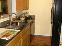 2 Bedroom 1.5 bath apartment in Shreveport, Louisiana.