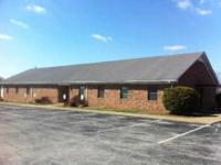 Great opportunity for a church, doctor's office, or