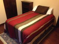 Furnished Rooms offers rooms in great locations,