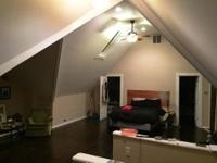 Huge room available in a beautiful home near downtown