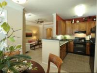This is a great three bedroom! You would be sharing a