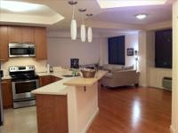 2 BR 2BA at Indigo 141 a beautiful building. Available
