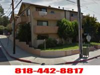 Large studio apartment in Tujunga, California for $1095