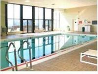 Spacious Layouts, Indoor Pool, Garages, Extra Storage,