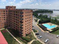 Beautiful Potomac River views, Easy access to Braddock