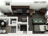 Pursuing LEED Silver Construction Cert, Rooftop Pool,