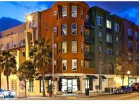 Awesome location in Little Italy, Free garage parking,